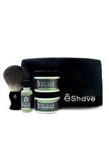 eShave eShave Start Up Kit - White Tea