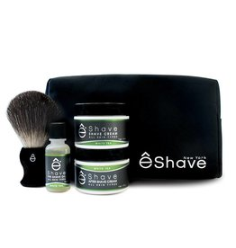 eShave eShave Start Up Kit - White Tea