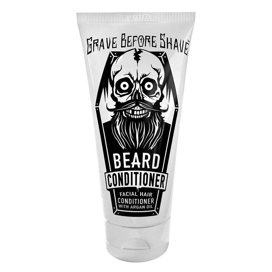 Grave Before Shave Grave Before Shave Beard Conditioner