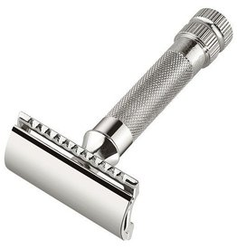 Merkur Merkur Heavy Duty Safety Razor - Chrome
