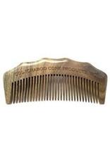 Col. Conk Col. Conk Sandalwood Beard Comb