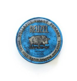 Reuzel Reuzel Blue Strong Hold Pomade
