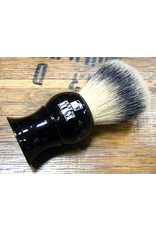 Black Tie Razor Company Awesome Shaving Kit - LVS Soap + JFH Synthetic Brush