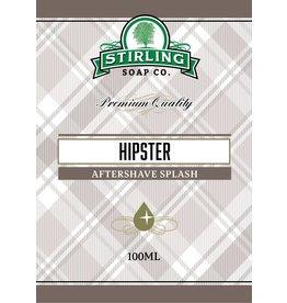 Stirling Soap Co. Stirling Aftershave Splash - Hipster