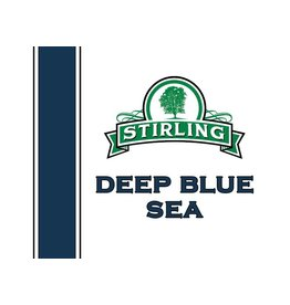 Stirling Soap Co. Stirling Soap Co. EDT - Deep Blue Sea