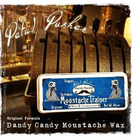 Phoenix Artisan Accoutrements Dandy Candy Moustache Wax