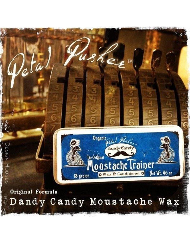 Phoenix Artisan Accoutrements Dandy Candy Moustache Wax