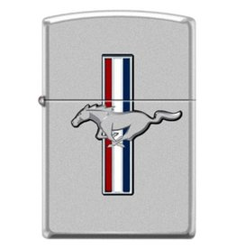 Zippo Ford Mustang Lighter