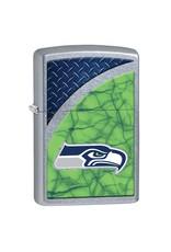 Zippo Seattle Seahawks Lighter