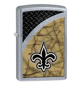 Zippo New Orleans Saints Lighter