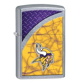 Zippo Minnesota Vikings Lighter
