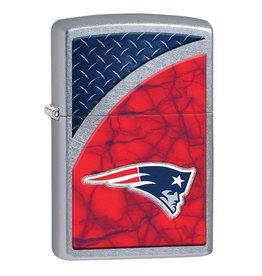 Zippo New England Patriots Lighter