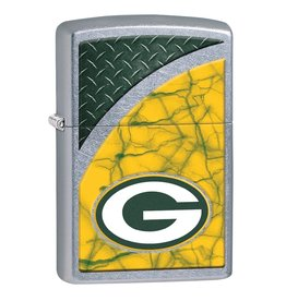 Zippo Green Bay Packers Lighter