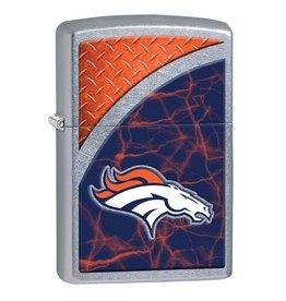 Zippo Denver Broncos Lighter