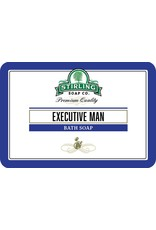 Stirling Soap Co. Stirling Bath Soap - Executive Man