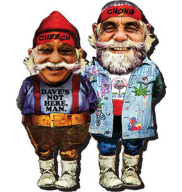 NMR Distribution Chunky Magnet - Cheech & Chong