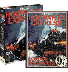 NMR Distribution Puzzle 1000 pc - Hogwarts Express