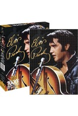 NMR Distribution Puzzle 1000 pc - Elvis '68