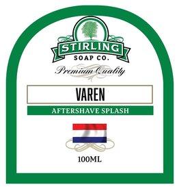 Stirling Soap Co. Stirling Aftershave Splash - Varen