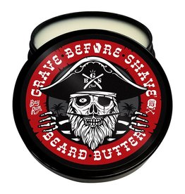Grave Before Shave Grave Before Shave Beard Butter - Bay Rum