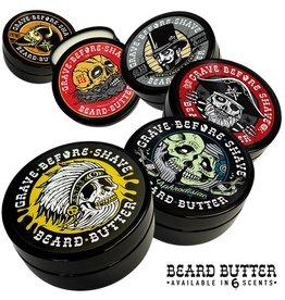 Grave Before Shave Grave Before Shave Beard Butter - Cigar Blend