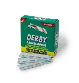 Derby Derby Professional Single Edge Razor Blade