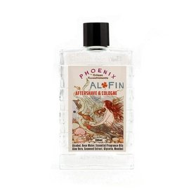 Phoenix Artisan Accoutrements PAA Al Fin Cologne & Aftershave