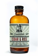 Dr. Jon's Dr. Jon's Essentials Aftershave - Cedar & Rose