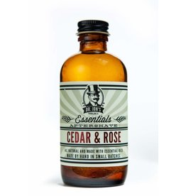 Dr. Jon's Dr. Jon's Essentials Aftershave - Cedar & Rose