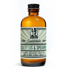 Dr. Jon's Dr. Jon's Essentials Aftershave - Eucalyptus & Spearmint