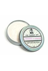 Dr. Jon's Dr. Jon's Essentials Shaving Soap - Lemongrass & Geranium