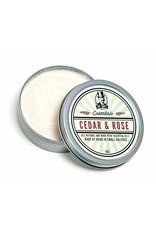 Dr. Jon's Dr. Jon's Essentials Shaving Soap - Cedar & Rose
