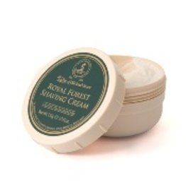 Taylor of Old Bond Street Taylor of Old Bond Street Shaving Cream - Royal Forest