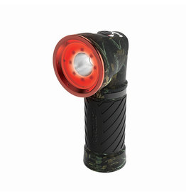 iProtec Night Commander Blood Tracker Flashlight