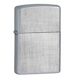 Zippo Linen Weave Lighter