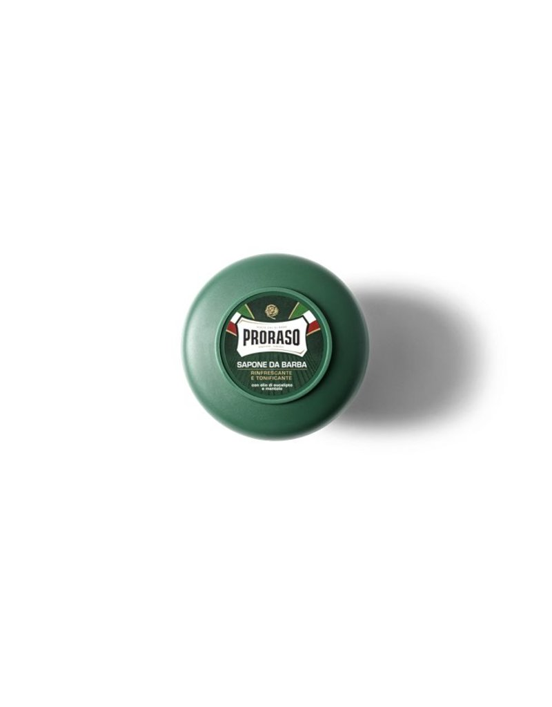 Proraso Proraso Shave Soap Jar - Refreshing and Toning