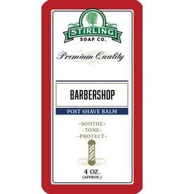 Stirling Soap Co. Stirling Post Shave Balm - Barbershop