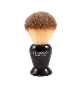 """Stirling Soap Co. Stirling Synthetic """"Kong"""" Shave Brush - 26*63"""
