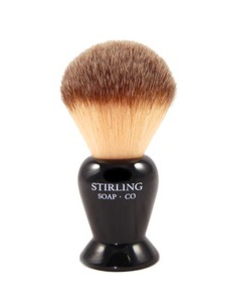"Stirling Soap Co. Stirling Synthetic ""Kong"" Shave Brush - 26*63"