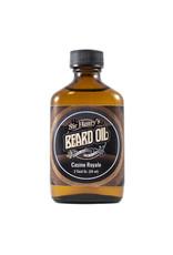 Black Tie Razor Company Sir Henry's Beard & Pre-Shave Oil - Casino Royale
