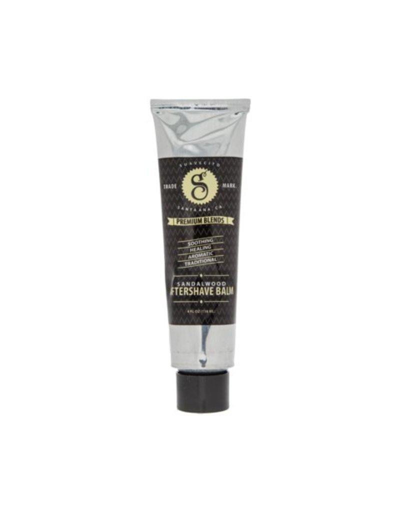Suavecito Suavecito Premium Sandalwood Aftershave Balm