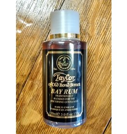 Taylor of Old Bond Street SALE: Taylor of Old Bond Street Bay Rum Aftershave Splash