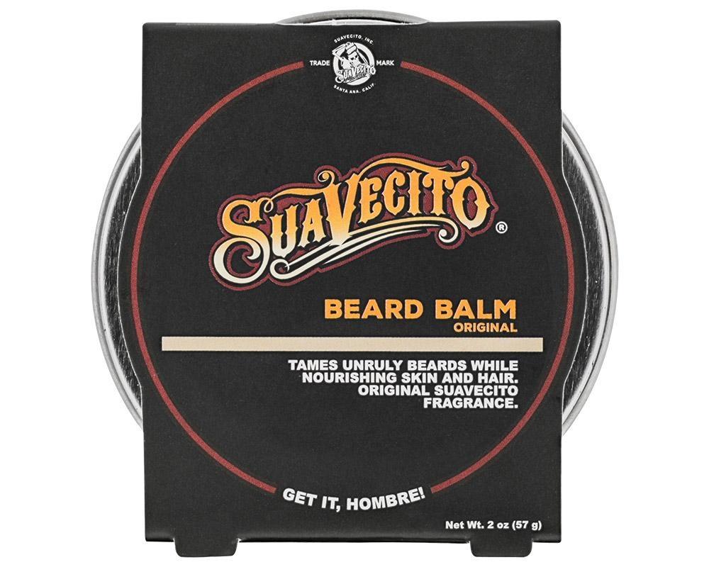 Suavecito Suavecito Beard Balm