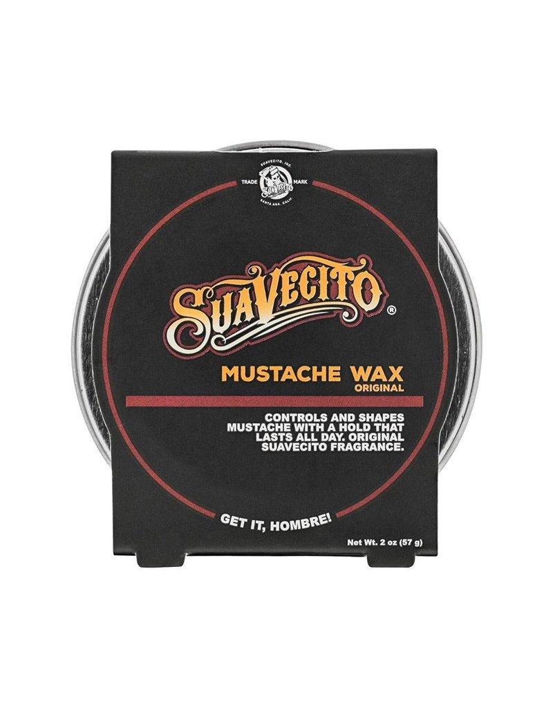 Suavecito Suavecito Mustache Wax