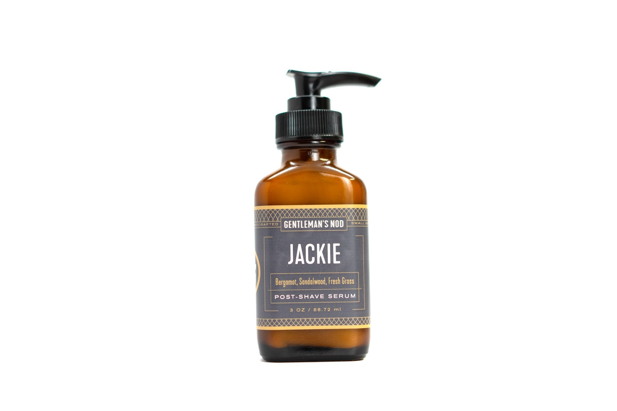 Gentleman's Nod Gentleman's Nod Post-Shave Serum - Jackie 42