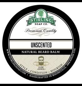 Stirling Soap Co. Stirling Beard Balm 2 oz - Unscented