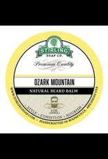 Stirling Soap Co. Stirling Beard Balm 2 oz - Ozark Mountain