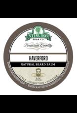 Stirling Soap Co. Stirling Beard Balm 2 oz - Haverford