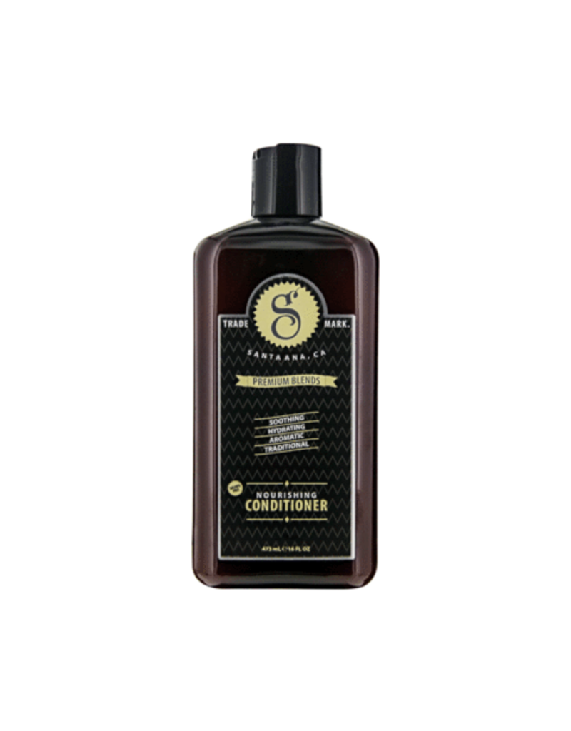 Suavecito Suavecito Nourishing Conditioner