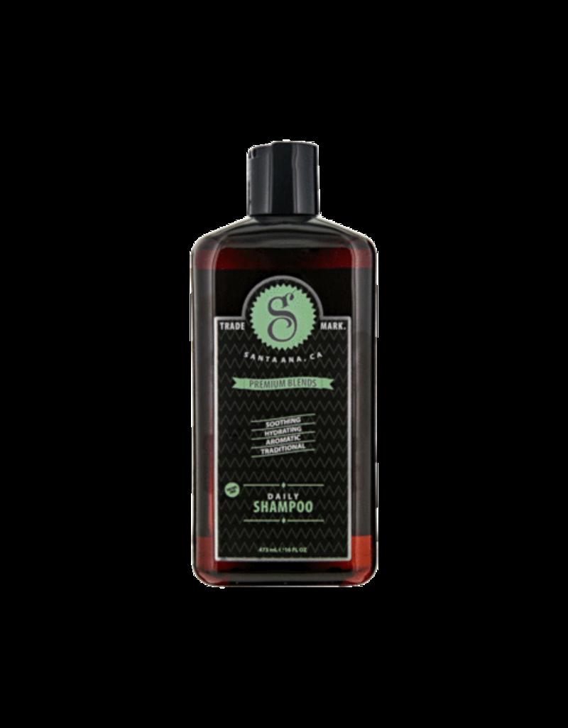 Suavecito Suavecito Daily Shampoo
